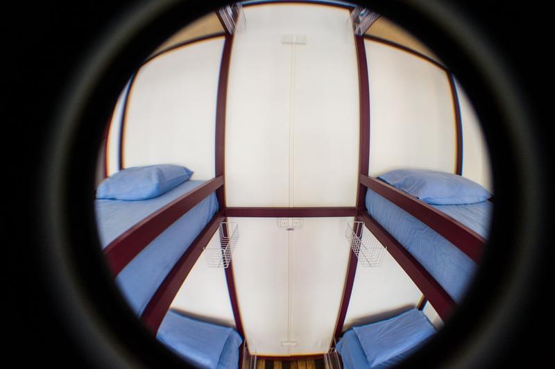 Boa Vista Hostel