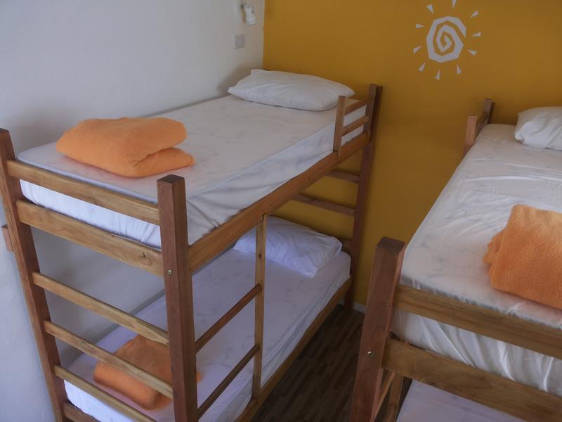 Solar63 Hostel