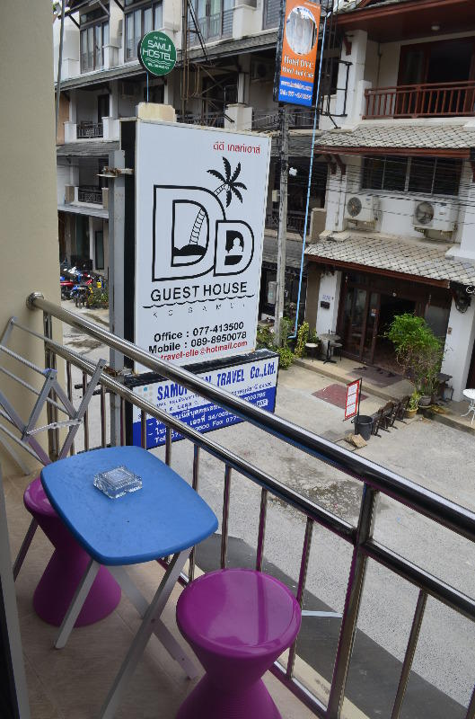 DD Guest House