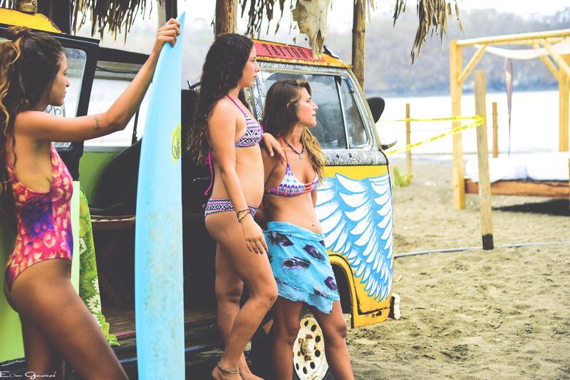 Selina Playa Venao