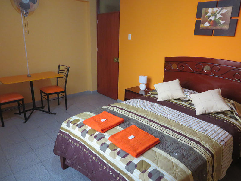 HOSTEL - Kurmi Hostel B&B Lima Airport