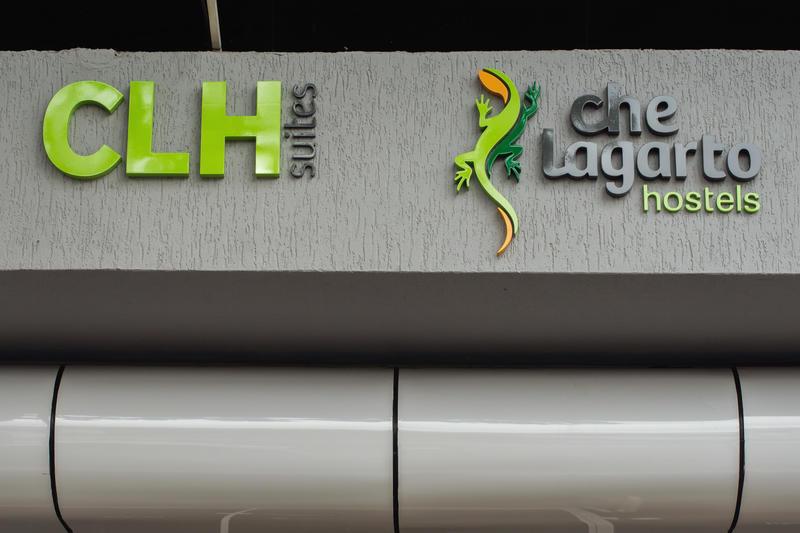 Che Lagarto Hostel and Suites Foz do Iguaçu