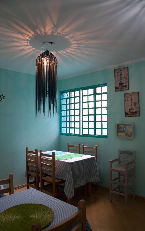 PPO Hostel I Cuccina