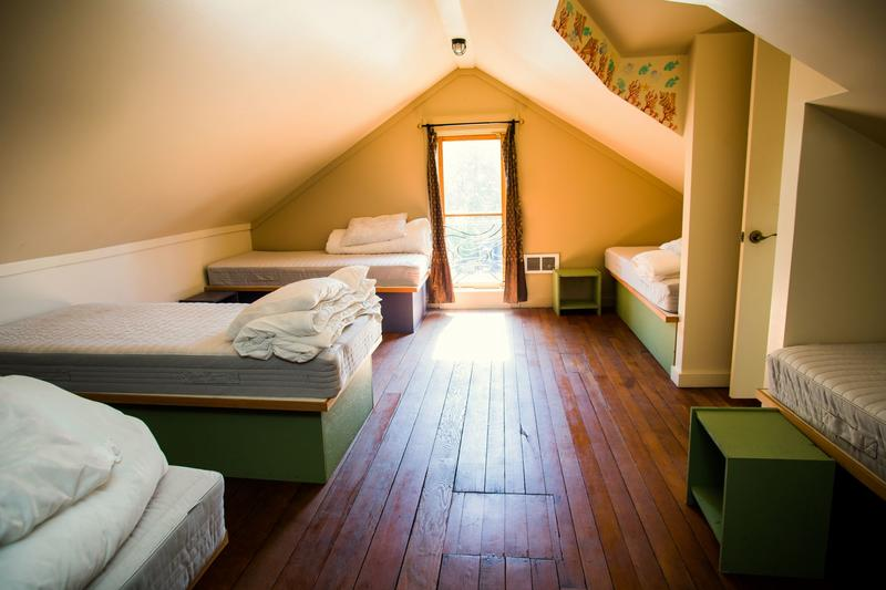 Golden Tree Hostel Eastsound