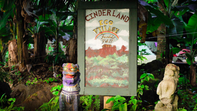 Cinderland EcoVillage