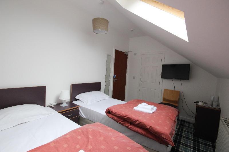 Tartan Lodge