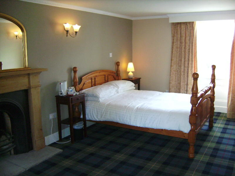 HOTEL - Bankfoot Inn