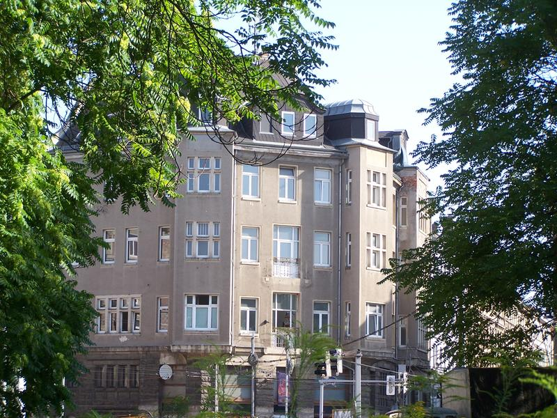 Ost-Apotheke Hostel