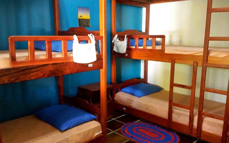 Bada Hostel