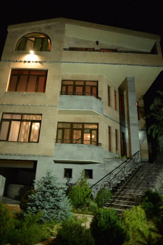 Grand Hostel Yerevan