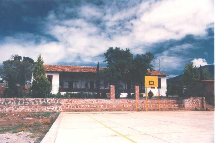 Quinta Real San José
