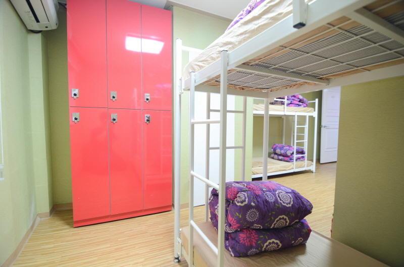 HOSTEL - YaKorea Hostel Dongdaemun