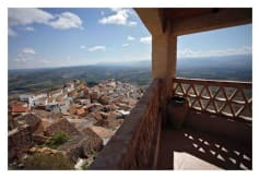 Atalaya del Segura Casas Rurales