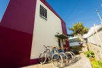 Hostel & Surfcamp 55