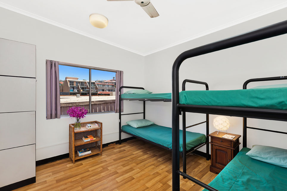 HOSTEL - Manly Backpackers
