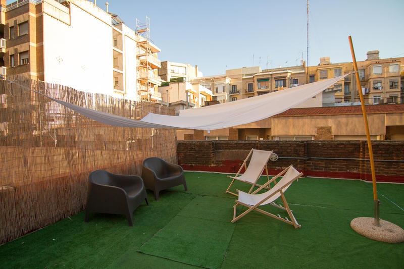 HOSTEL - Bed & Bike Barcelona