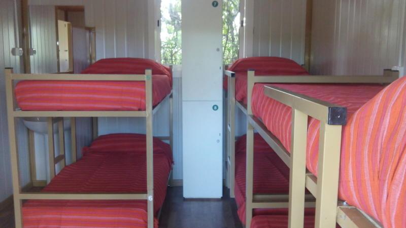 HOSTEL - Albergue Coll Vert Park
