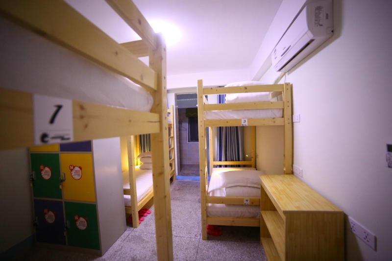 Luoyang Heartland International Youth Hostel