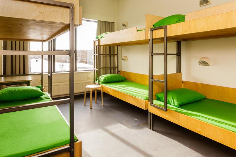 HOSTEL - Reykjavik City HI Hostel