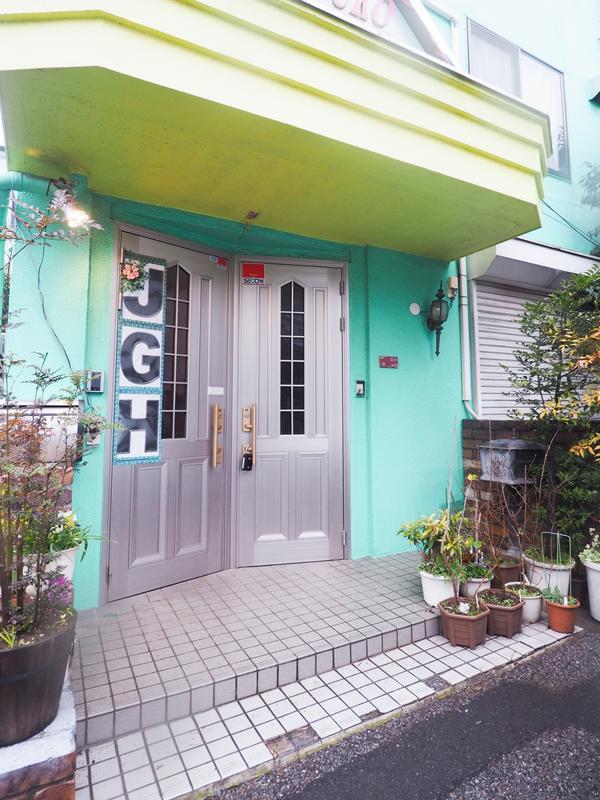 JGH Tokyo