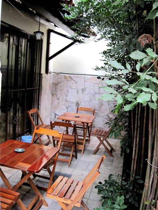Pampulha Adventure Hostel