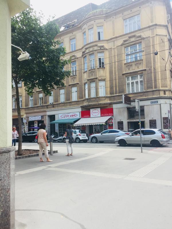 Chichilli Hostel Vienna