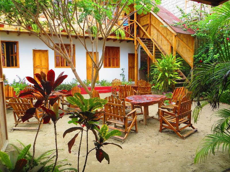 Hostal Restaurante Amalur