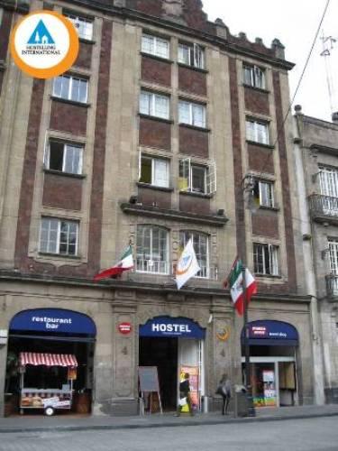 HOSTEL - Hostel Mundo Joven Catedral