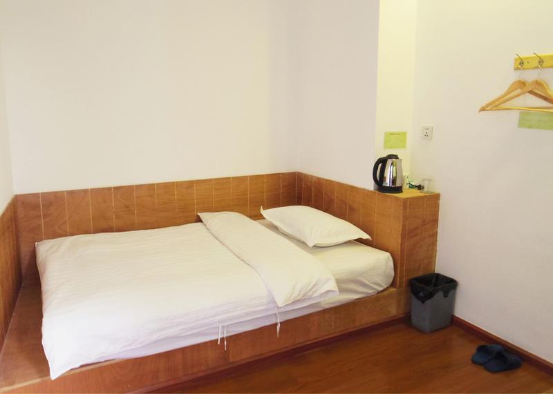 Typha International Hostel