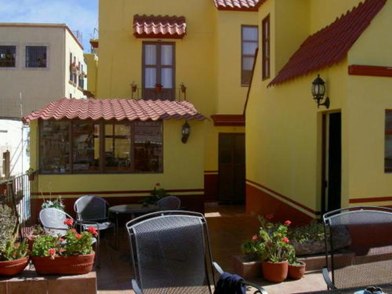 Hostal Villa Colonial