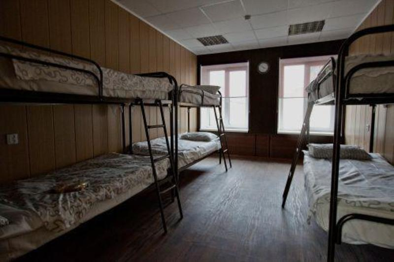 New Day Hostel