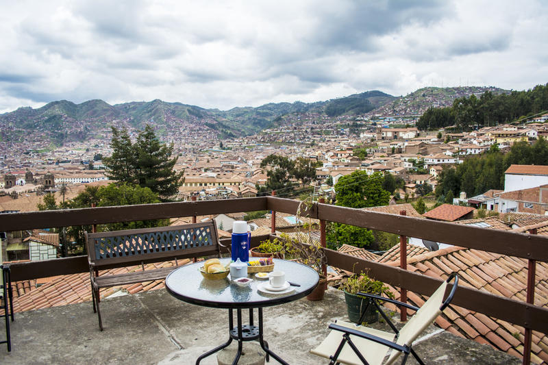 Samay Wasi Youth Hostels-Cusco