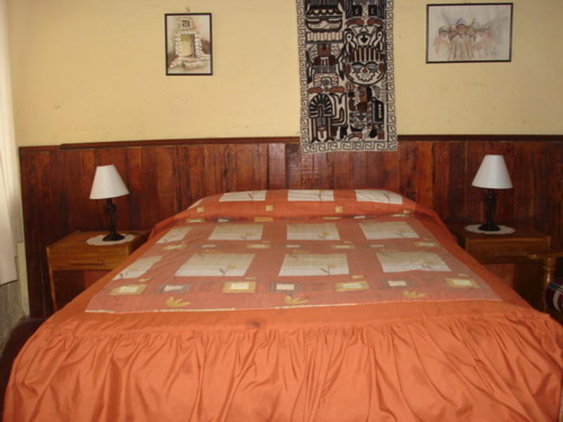 HOSTEL - Samay Wasi Youth Hostels-Cusco