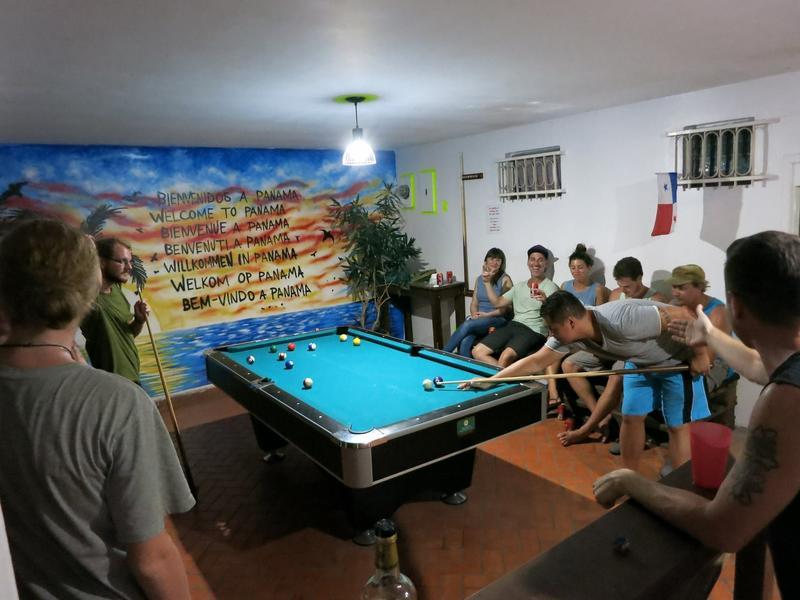 El Machico Hostel