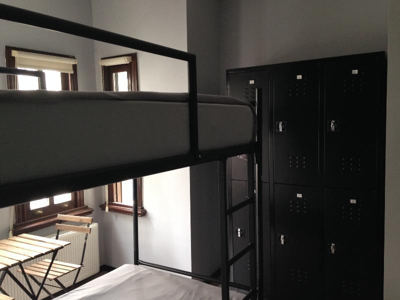The Hub Hostel