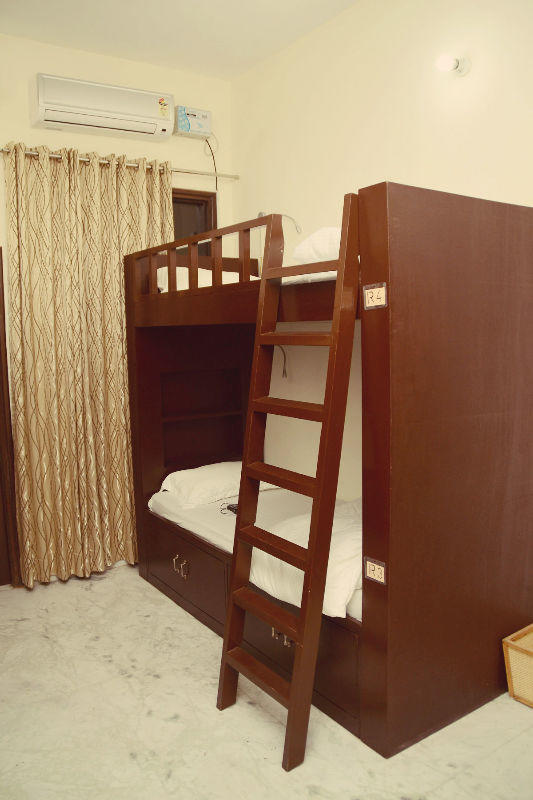 InnDia Boutique Hostel
