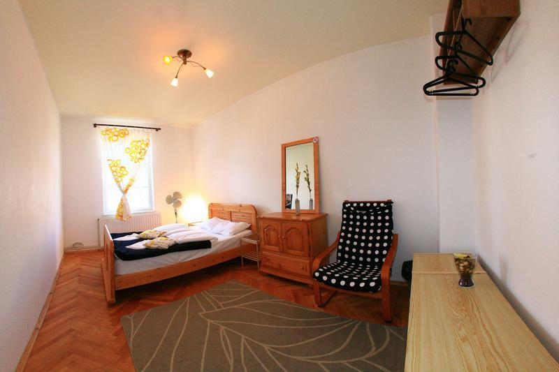 Smart Hostel Sibiu