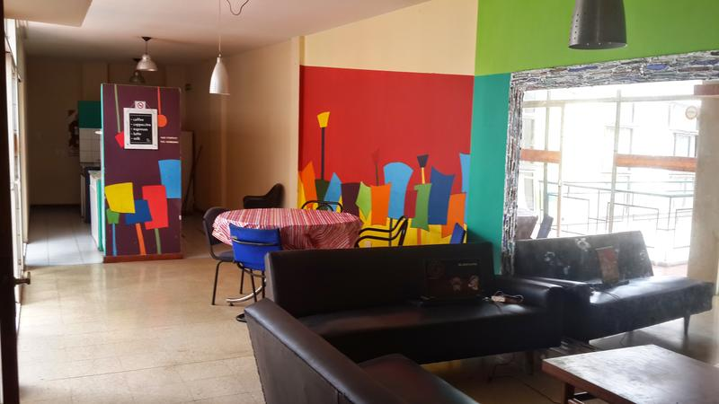 Backpackers Coffe & Suites