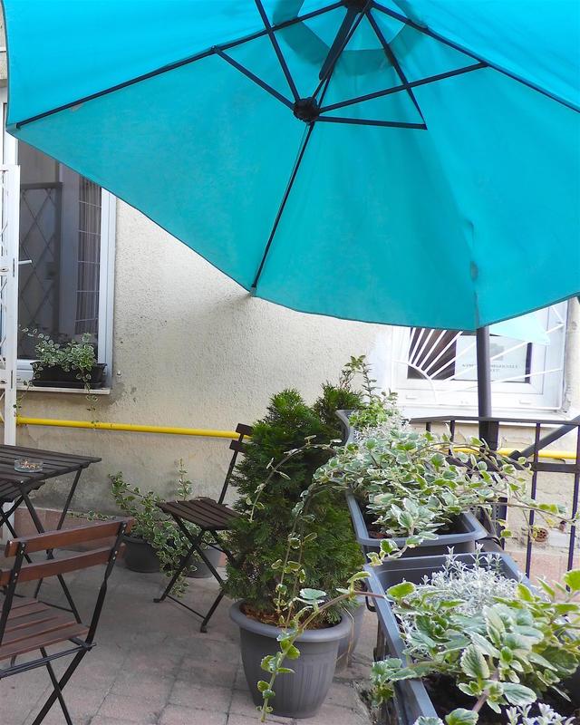 Artline Hostel Budapest