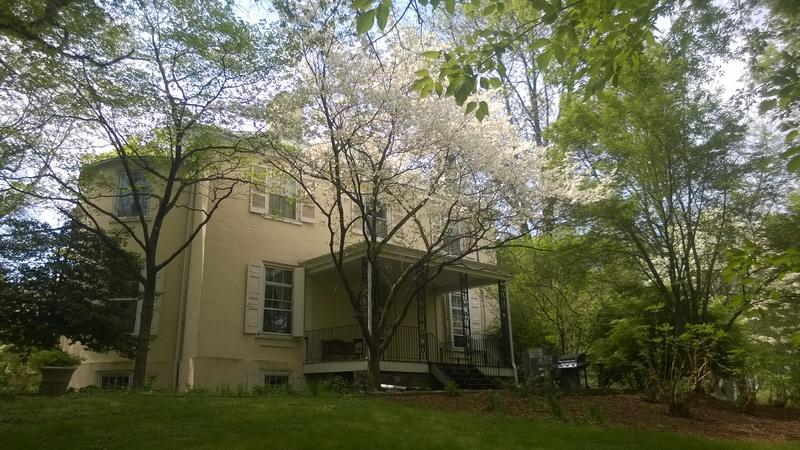 Hostelling International - Chamounix Mansion