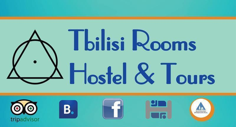 HOSTEL - Tbilisi Rooms Hostel & Tours