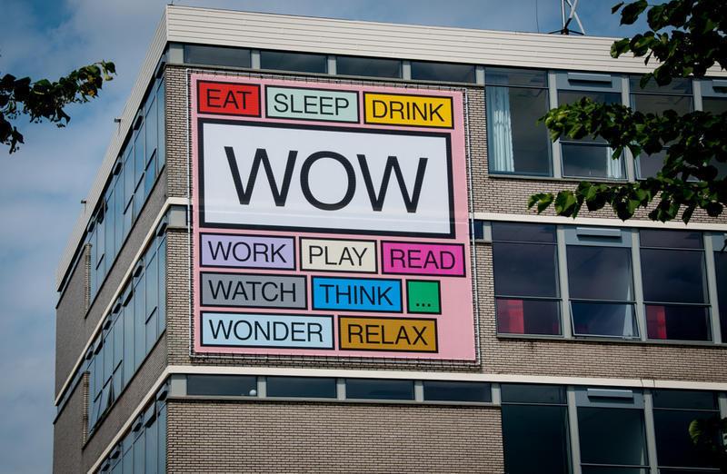 WOW Amsterdam