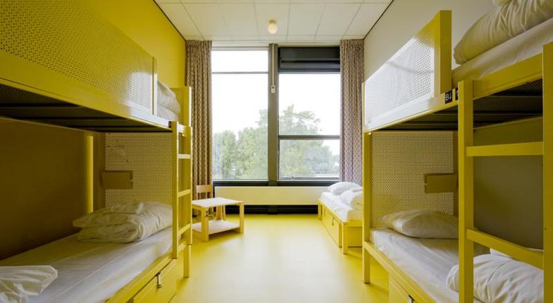 HOSTEL - WOW Amsterdam