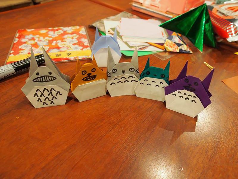 HOSTEL - Khaosan Tokyo Origami
