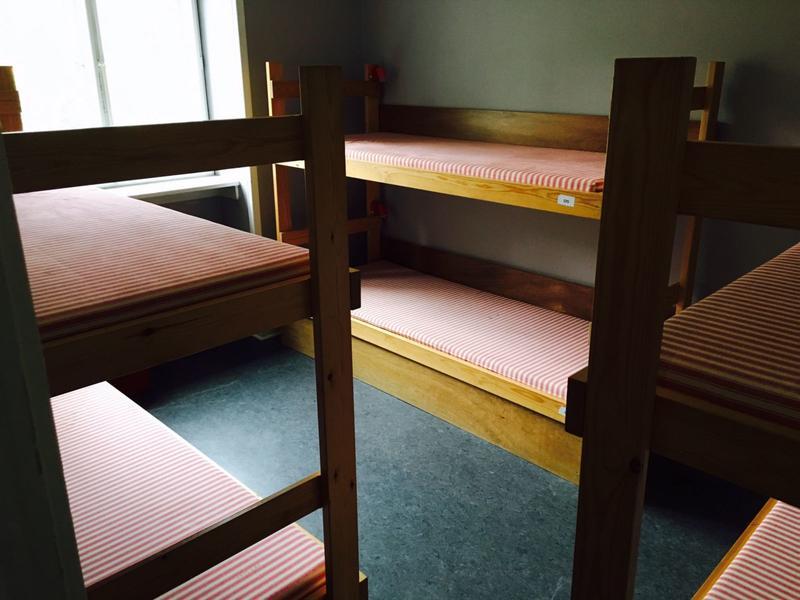 YMCA Interpoint Hostel