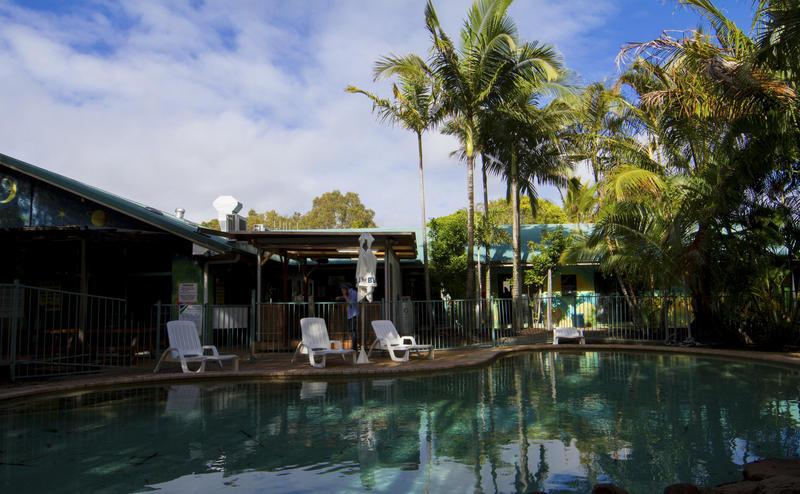 Dingos Resort