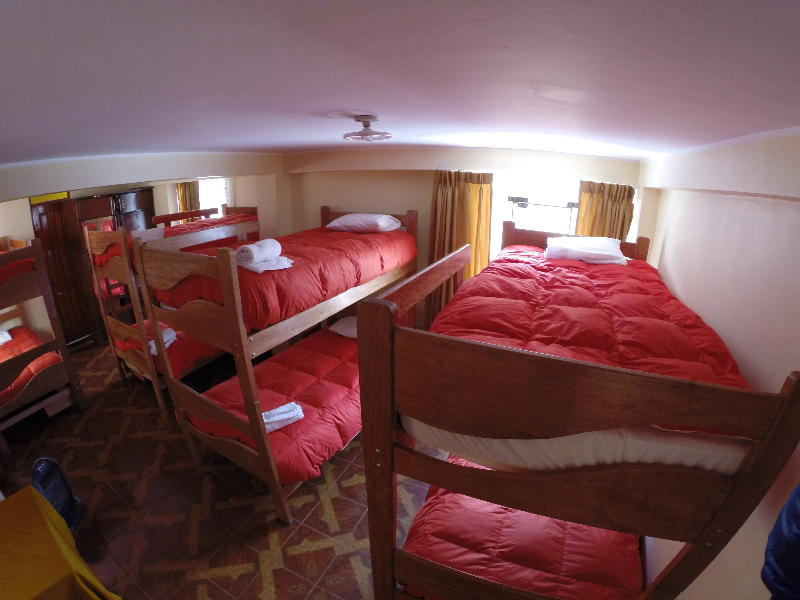 HOSTEL - Cusco Packers Hostels