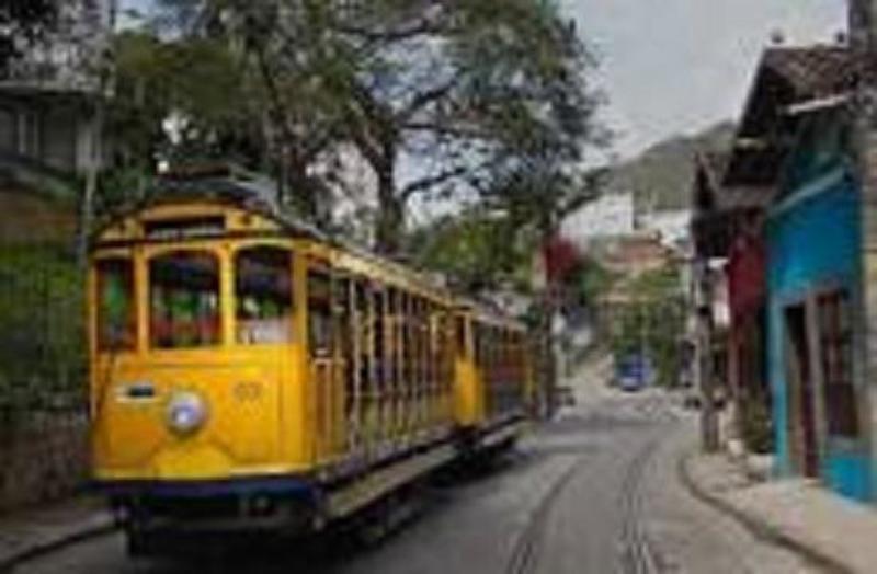 Orient Express Santa Teresa Hostel