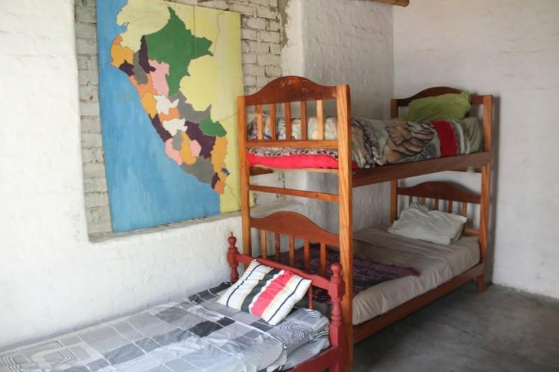 Hostel Sudamerica