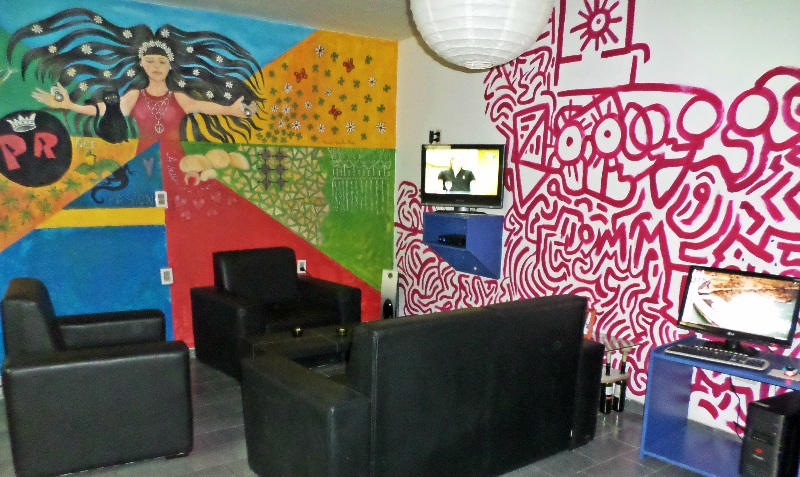 Hostel San Rafael